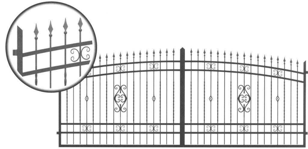 Smedejernsport design 9